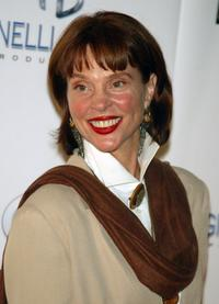 Leigh Taylor-Young at the Style by the Shore.
