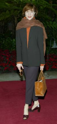 Leigh Taylor-Young at the 12th Annual Women in Entertainment Breakfast.
