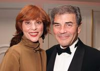 Leigh Taylor-Young and Robert Forster at the 13th Annual Night of 100 Stars Oscar Viewing Black Tie Gala.