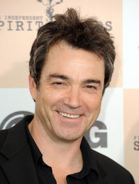 Jon Tenney at the 2011 Film Independent Spirit Awards in California.
