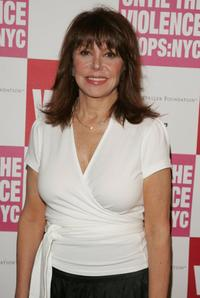Marlo Thomas at the