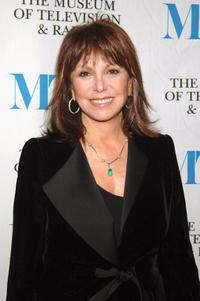 Marlo Thomas at the launch party for