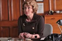 Emma Thompson as Headmistress in