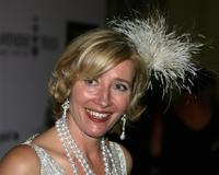 Emma Thompson at the Lavender Party at Claridges.