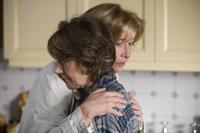 Emma Thompson as Kate Walker and Eileen Atkins as Maggie in