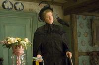 Emma Thompson as Nanny McPhee in