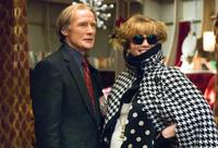 Bill Nighy and Emma Thompson in
