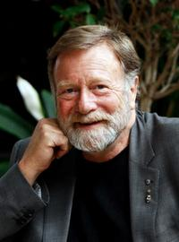 Jack Thompson at the Asia Pacific Screen Awards.