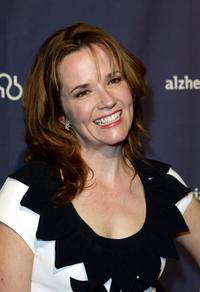 Lea Thompson at the 12th Annual