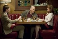 Seann William Scott, Billy Bob Thornton and Susan Sarandon in