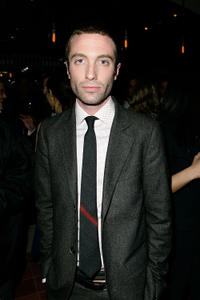 Jacob Tierney at the TF, TFFV party during the 2010 Tribeca Film Festival in New York.