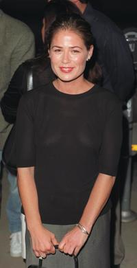 Maura Tierney at the California premiere of