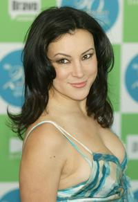 Jennifer Tilly at the 20th IFP Independent Spirit Awards.