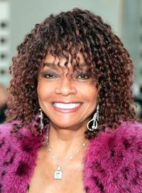 Beverly Todd at the Los Angeles premiere of