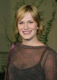 Nicholle Tom at the Los Angeles premiere of