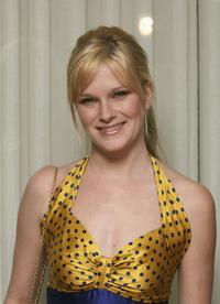 Nicholle Tom at the LA Confidential Magazine's Fourth Annual Academy Awards Party.