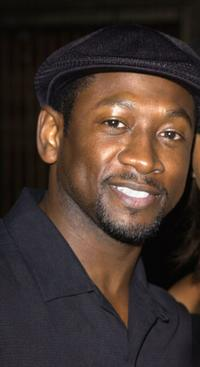 Joe Torry at the