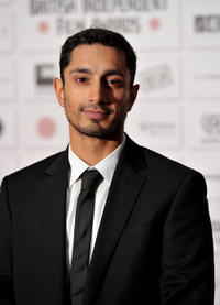 Riz Ahmed at the Moet British Independent Film Awards.