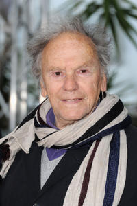 Jean-Louis Trintignant at the photocall of