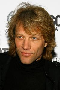 Jon Bon Jovi at the Gotham Magazine's Seventh Annual Gala.