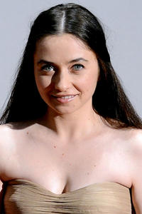 Cosmina Stratan at the photocall of