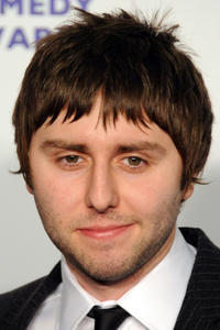 James Buckley at the British Comedy Awards 2011 in London.