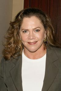 Kathleen Turner at the New York screening of