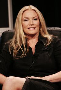 Shannon Tweed at the 2006 Summer Television Critics Association Press Tour.