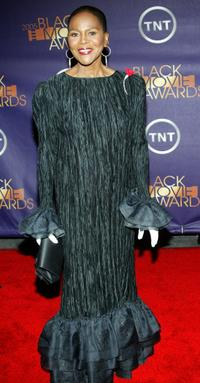 Cicely Tyson at the 2005 Black Movie Awards.