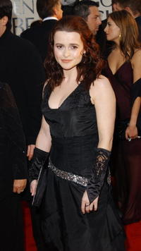 Helena Bonham Carter at the 60th Annual Golden Globe Awards in Beverly Hills.