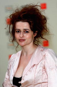 Helena Bonham Carter at the 2007 Royal Academy Summer Exhibition in London.