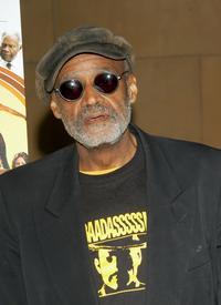 Melvin Van Peebles at the Los Angeles Premiere of