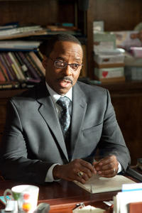 Courtney Vance as Pastor Dale in