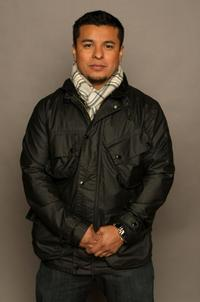 Jacob Vargas at the 2008 Sundance Film Festival.