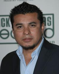 Jacob Vargas at the Black Eyed Peas 4th Annual Peapod Foundation Benefit Concert.