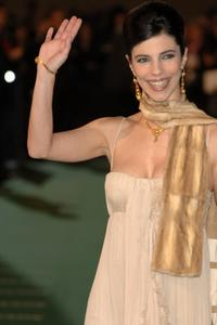 Maribel Verdu at the Goya Cinema Awards ceremony.