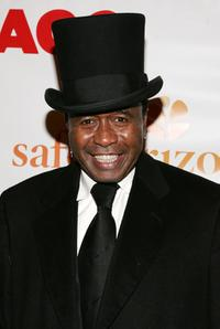 Ben Vereen at the after party for the 10th Anniversary of Broadway's