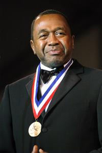 Ben Vereen at the 2003 Ellis Island Medals of Honor Awards Gala.
