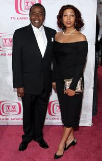 Ben Vereen at the 5th Annual TV Land Awards.