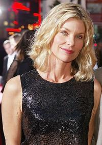 Kate Vernon at the world premiere of