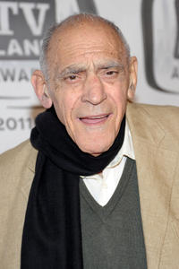 Abe Vigoda at the 9th Annual TV Land Awards in New York.