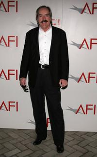 Powers Boothe at the AFI Awards Luncheon.