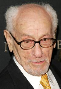 Eli Wallach at the 2006 National Board Of Review Awards Gala.