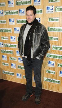 Dylan Walsh at the 2008 Sundance Film Festival.