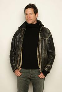 Dylan Walsh at the 2008 Slamdance Film Festival.