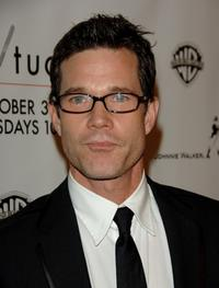 Dylan Walsh at the Hollywood premiere of