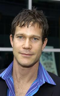 Dylan Walsh at the Hollywood screening of