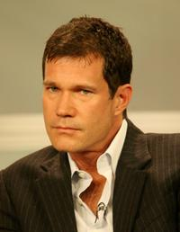 Dylan Walsh at the 2006 Summer Television Critics Association Press Tour.