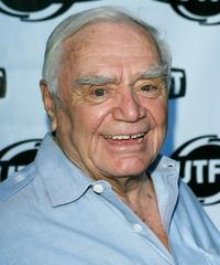 Ernest Borgnine at the California premiere of