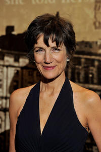 Harriet Walter at